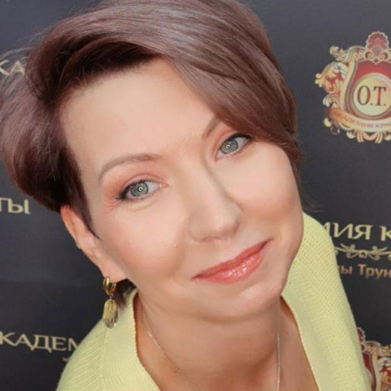Ирина Лаенко