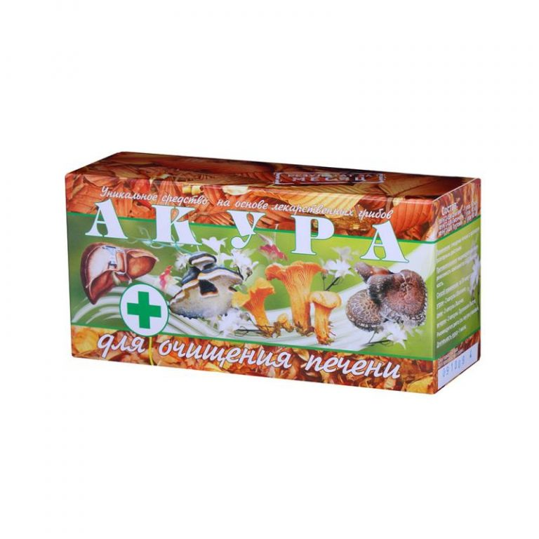 Фунгопрепараты (грибы)